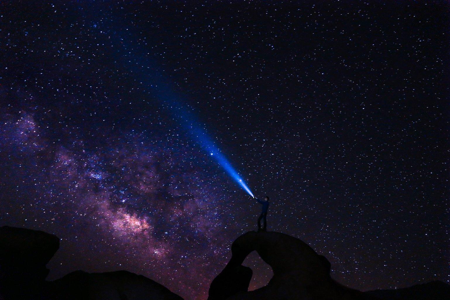 linkedin stars